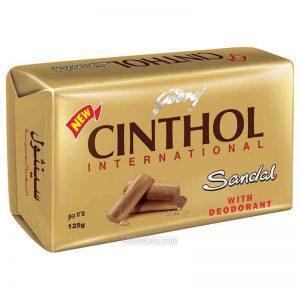 صابون سینثول صندل Cinthol مدل Sandal