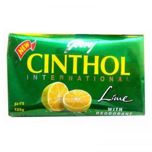 صابون ضد لک و شفاف کننده لیمو